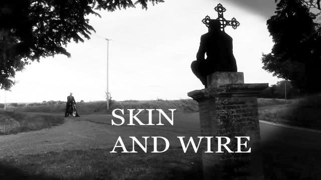 skinandwire