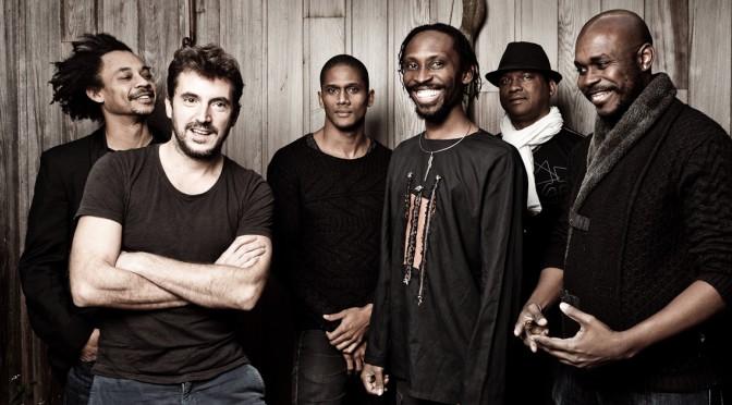 Sonny Troupé Quartet Add 2_Sextet_Crédits Dorlis