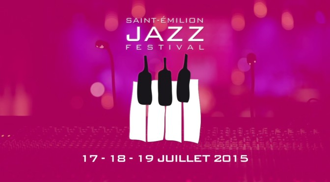 Saint-Emillion-Jazz-Festival
