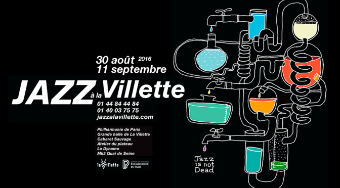 jazz lavillette